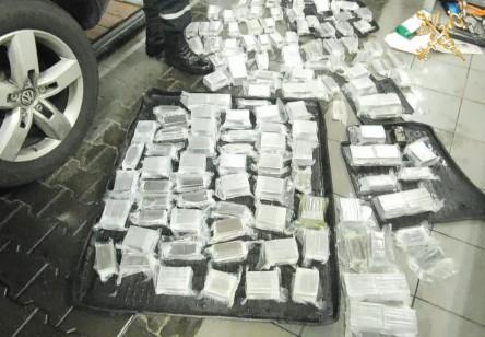 В Борисове будут судить белоруса и немца за провоз наркотиков через границу 1